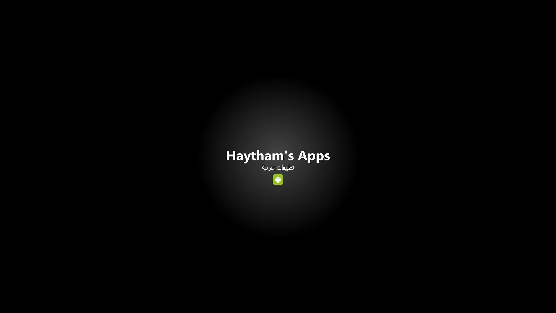 Haytham G. Zeidan