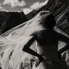 Wedding photographer Egor Matasov (hopoved). Photo of 13.01.2018