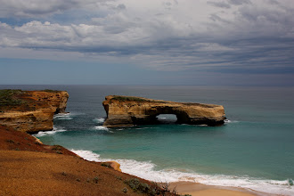 Photo: Year 2 Day 143 - Wow, London Bridge on the Great Ocean Road