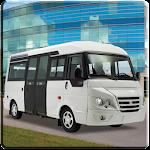 Minibus Simulator Icon