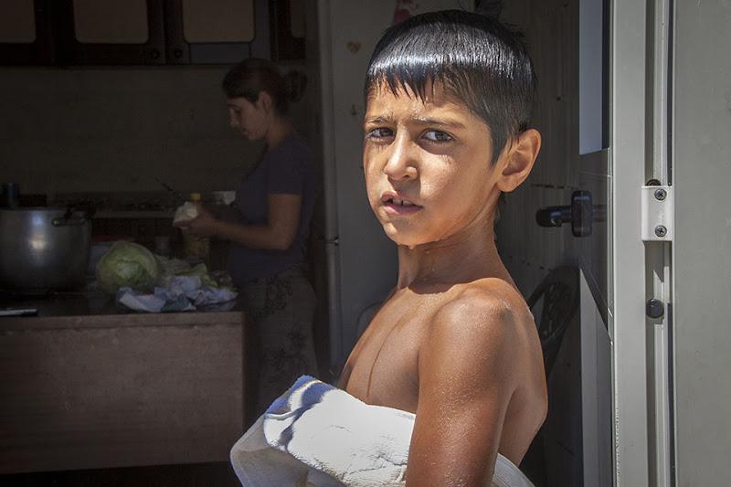 Sguardo Rom #fotocontest #fcsguardi di said.cubo