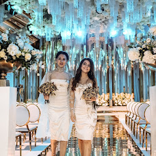 Wedding photographer Darya Tanakina (pdwed). Photo of 31.08.2017