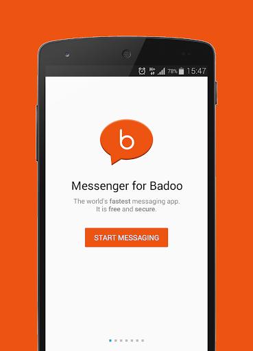 Messenger for Badoo