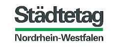 Logo: Städtetag Nordrhein-Westfalen.