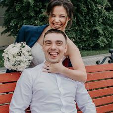 Wedding photographer Valeriya Zadorina (ZadorinaV). Photo of 04.08.2018