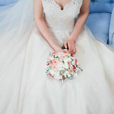 Wedding photographer Kirill Nikolaev (kirwed). Photo of 17.07.2018