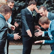 Wedding photographer Natasha Kramar (NataKramar). Photo of 19.02.2015