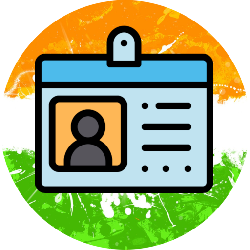 Aadhar Card Download and Update app