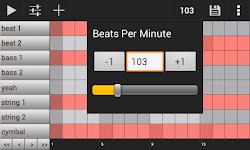 screenshot of Groove Mixer 🎹 Music Beat Maker & Drum Machine