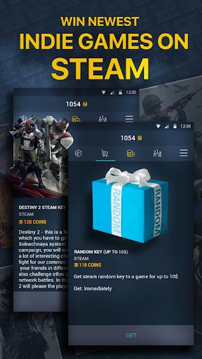 100skins.com Grab your skins for FREE 1.6.004 screenshots 3