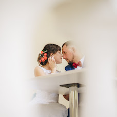 Wedding photographer Svetlana Savina (sawastudiophoto). Photo of 09.10.2018