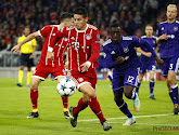 Foto van James Rodriguez tegen Anderlecht gaat viraal op het internet