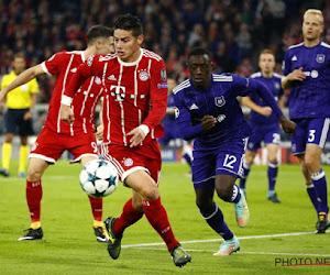 Foto van James Rodriguez tegen Anderlecht gaat viraal op het internet, en we kunnen goed begrijpen waarom!