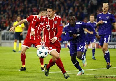 Le Bayern sur le point de finaliser sa première recrue estivale