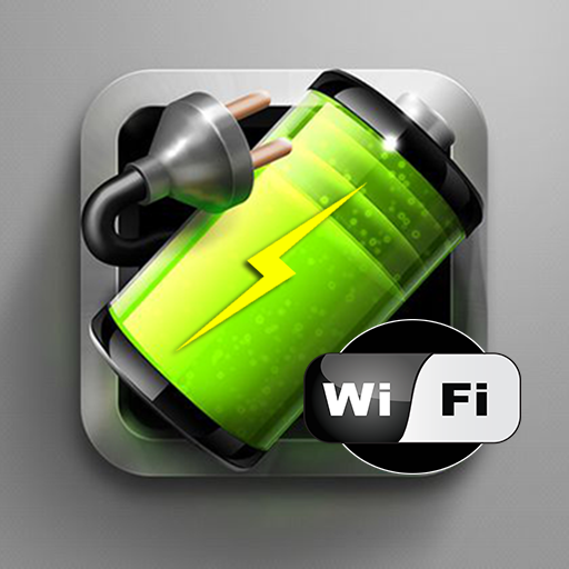 fast wifi charger prank
