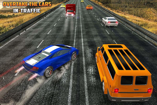Roadway Racer 2018: Free Racing Games  screenshots 10