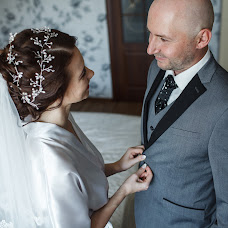 Wedding photographer Kirill Kuprin (kuprin). Photo of 07.11.2017