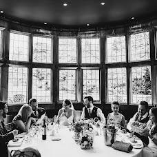 Wedding photographer Mark Wallis (wallis). Photo of 16.05.2018