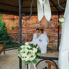 Wedding photographer Vladimir Petrov (VladKirshin). Photo of 12.07.2018