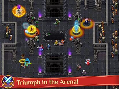 Warspear Online (MMORPG, RPG, MMO) 21