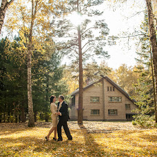 Wedding photographer Elena Bric (ElBrits). Photo of 03.10.2014