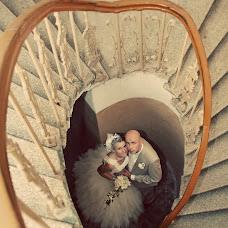 Wedding photographer Svetlana Matusevich (svetamatusevich). Photo of 13.05.2014