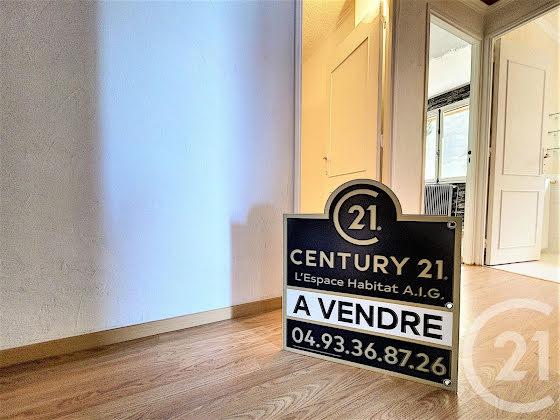 Vente appartement 4 pièces 68,18 m2