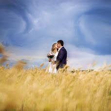 Wedding photographer Alena Medenceva (medentseva). Photo of 19.07.2018