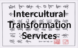 Intercultural Transformation Services - ITS®