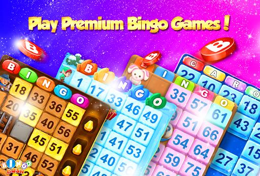 Bingo Bash - Bingo & Slots