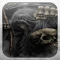 Grim Reaper Soul Thief LWP icon