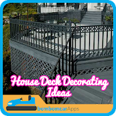 House Deck Decorating Ideas
