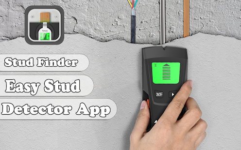 App Stud Detect Magnetic Pro : Stud Finder Simulator APK for Windows Phone