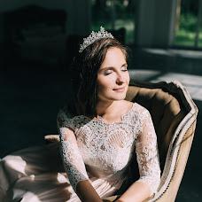 Wedding photographer Veronika Shashkova (vazhnina). Photo of 09.08.2018