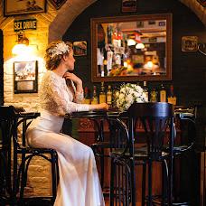 Wedding photographer Artem Gorte (Gorte). Photo of 25.03.2015