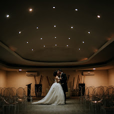 Wedding photographer Alex Ortiz (AlexOrtiz). Photo of 04.02.2018