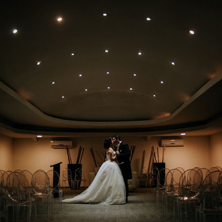 Fotógrafo de bodas Alex Ortiz (AlexOrtiz). Foto del 04.02.2018