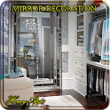 Mirror Decoration for home icon