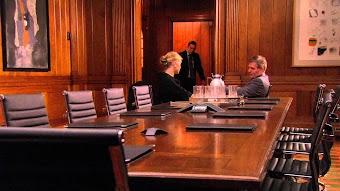 Season 2, Episode 16 D, S, B : Yale ou pas Yale?