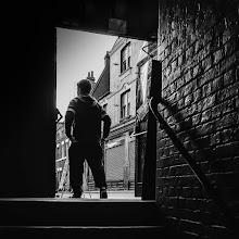Photo: London #10 - Brick Lane... --- Vintage cellar shop  #street #streetphotography #shootthestreet  #blackandwhite #blackandwhitephotography #bw #monochrome #london