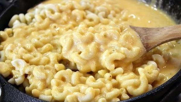 Mother's Mac And Cheese (sallye) Recipe