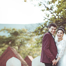 Wedding photographer Aslan Isaev (aslan). Photo of 30.08.2015