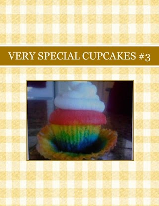 VERY SPECIAL CUPCAKES  #3