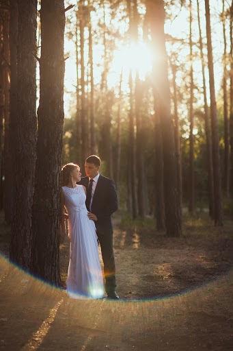 Wedding photographer Aleksandra Demina (DemiAll). Photo of 03.02.2015