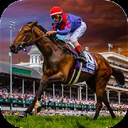 Real Horse Racing - Horse Rider