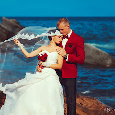 Wedding photographer Anna Volchek (missis). Photo of 15.08.2015