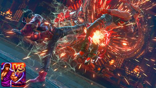 Street Fighting & Ultimate Superhero Fighter 1.1 screenshots 2