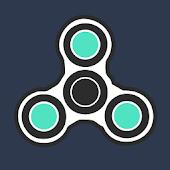 Fidget Spin - Figet Toy Spinner Simulator Game