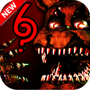 guide for Five Nights at Freddy's 6
