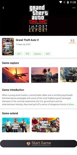 Gloud Games -Free to Play 200+ AAA games 4.1.5 screenshots 7